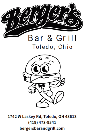 Berger's Bar and Grill
